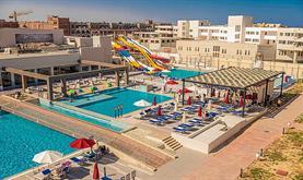 Hotel Amarina Abu Soma Resort & Aquapark