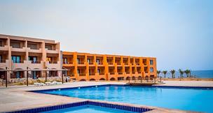 Hotel Viva Blue Resort Diving Sharm El Naga