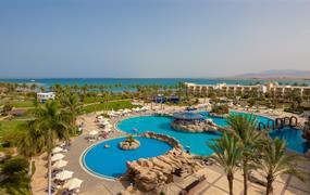 Hotel Sentido Palm Royale Soma Bay