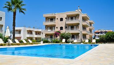 Hotel Niko Elen