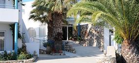 Aparthotel Irina Beach