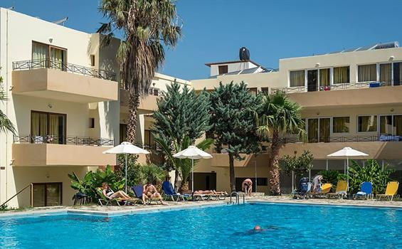 Hotel Kavros Group