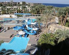 Hotel Regina Resort & Aqua Park ***+
