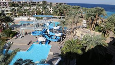 Hotel Regina Resort & Aqua Park