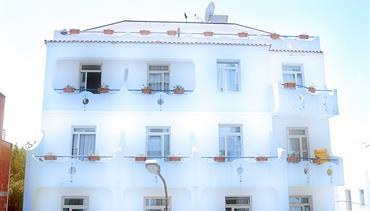 Hotel Villa Athena (depandance Sporting Baia)