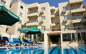 Hotel Elysees Dream Beach