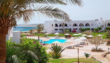 Hotel The Three Corners Equinox Beach Resort