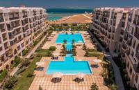 Hotel Gravity & Aqua Park Hurghada (ex Samra Bay)