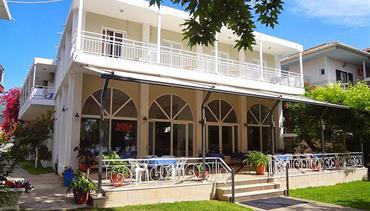 Hotel Avra Beach - Lefkada