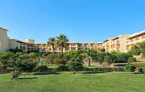 Hotel Sheraton Soma Bay Resort