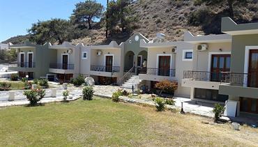 Apartmánový dům Sun Beach