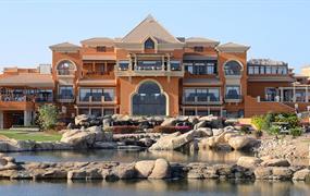 Hotel Cascades Golf Resort, SPA & Thalasso