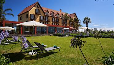 Hotel Quinta do Furão