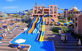 Hotel Albatros Aqua Park (Hurghada)