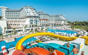 Hotel Seadan Sea Planet Resort & Spa
