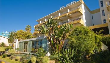 Hotel Suite Girasol