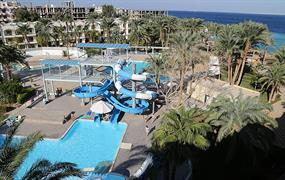 Hotel Regina Resort & Aqua Park (EX. Swiss Inn Regina Resort)