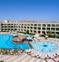 Hotel Swiss Inn Hurghada Resort (ex Hilton Hurghada Resort)
