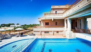 Hotel Ledras Beach