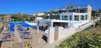 Hotel Rethymno Mare Royal & Water Park