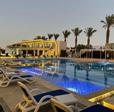 Hotel Bellagio Beach Resort
