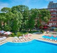 Hotel Zornica Rezidence
