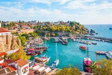 Poznávací zájazd Turecká Riviera
