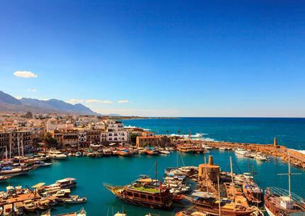 Poznávací zájazd Cyprus