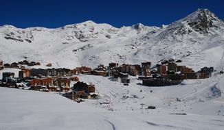Val Thorens - residence No Name