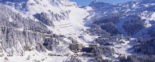 Flaine - Residence No Name