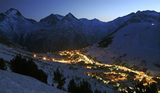 Les 2 Alpes - Residence No Name