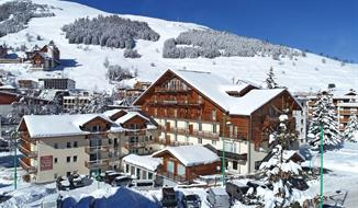 Residence L´Ours Blanc