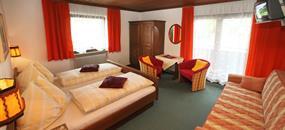 Maishofen - privátní pokoje