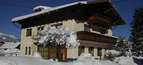 Abtenau - privátní apartmány
