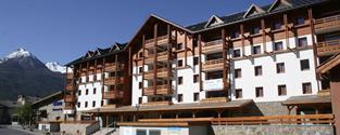 Briancon - Residence Aigle Bleu
