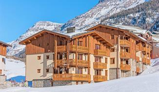Val Cenis - Residence Les Balcons de Val Cenis Village