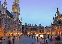 Belgie A Nizozemsko | Květinové Korzo A Květinový Park Keukenhof