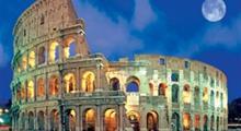 Řím A Vatikán Letecky | 5 Dnů/4 Noci V Hotelu V Římě