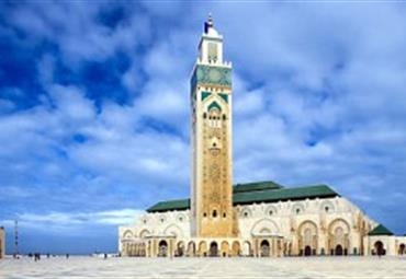 Maroko - Krása Královských Měst, Vůně Orientálního Koření A Tajemství Sahary