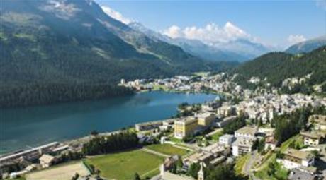 Švýcarské Alpy, Švýcarská Riviéra, Jezera A Města Severní Itálie