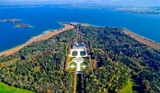 Okolo Bodamského Jezera A Kostnice