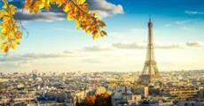 Paříž Letecky | 5 Dní/4 Noci V Hotelu V Paříži