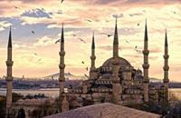Turecko - Istanbul Letecky