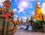 Velký Okruh Thajskem