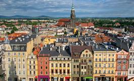 Prodloužený Víkend V Dolním Slezsku