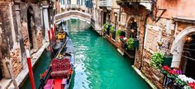 Benátky A Ostrovy