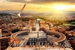 Florencie, Řím A Vatikán