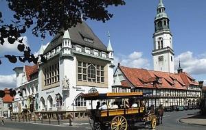 Stará Hanzovní Města Německa