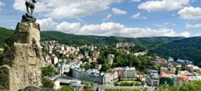 Krásy Západních Čech