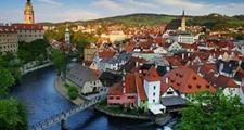 Zámky Jižních Čech